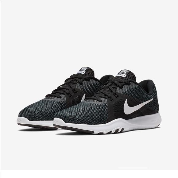 Nike Shoes | Womens Flex Tr8 Size 85